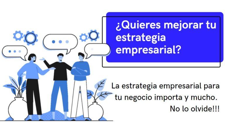 consultoria estrategica empresarial para pymes, empresas y autonomos consultora