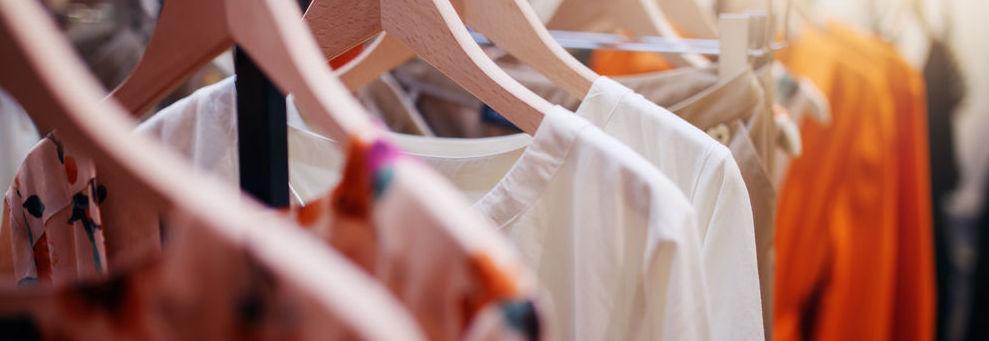 fabricante de ropa, moda y prendas de vestir