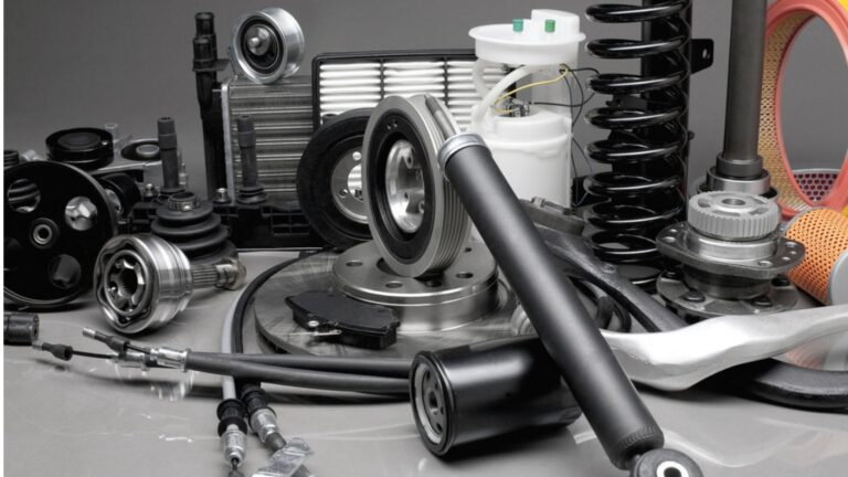 importing car parts and spare parts from china