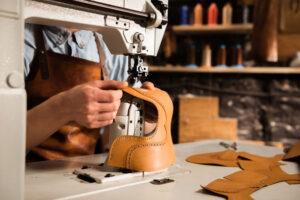 Import clothing sample management