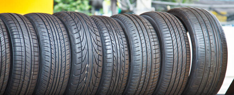 import tires from china