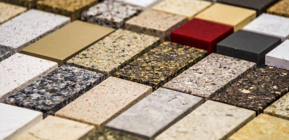 import granite
