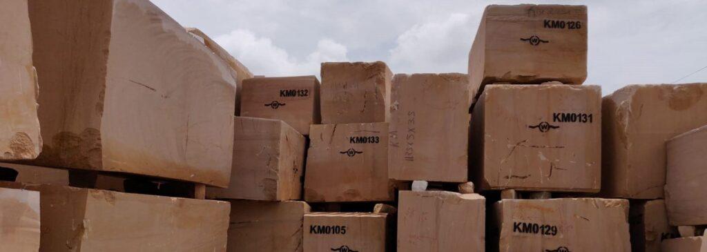 import sandstone